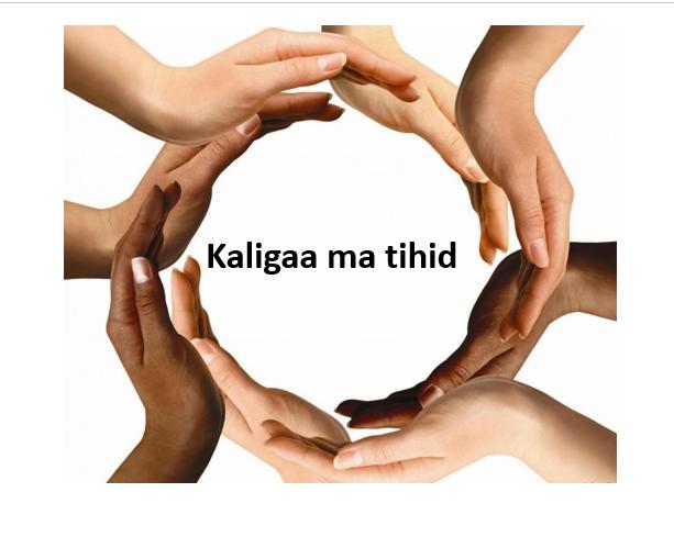kaligaa
